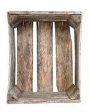vieille caisse en bois photos stock inscription gratuite. Black Bedroom Furniture Sets. Home Design Ideas
