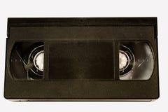 Vieille cassette vidéo photo stock