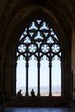 Vieille cathédrale de Lérida, connue sous le nom de ` de Seu Vella de ` Photo stock