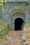 Vieille cave Photographie stock libre de droits