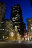 Vieille Chambre d'état à Boston Photographie stock