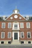 Vieille Chambre de colonie, Newport, Île de Rhode Photo stock