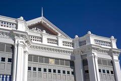 Vieille Chambre du Malacca Image libre de droits