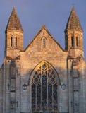 Vieille chapelle photos stock