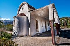 Vieille chapelle Photos libres de droits