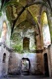 Vieille chapelle dans la République Tchèque Photo libre de droits