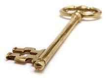 Vieille clé photos libres de droits