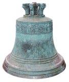Vieille cloche d'église Images stock