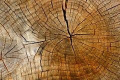 Vieille configuration en bois image libre de droits