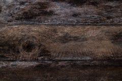 Vieille configuration en bois photos stock
