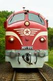 Vieille engine Photo stock