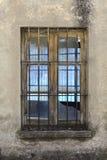 Vieille fenêtre Image stock