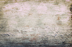 Vieille feuille avec le fond coloré de couches Image stock