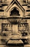 Vieille fontaine Photo libre de droits