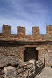 Vieille forteresse Photo libre de droits
