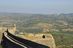 Vieille forteresse Photos stock