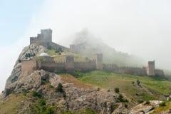 Vieille forteresse Image stock