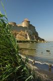 Vieille forteresse dans Belgorod-Dnestrovsky, Ukraine Images libres de droits