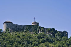 Vieille fortification Image stock