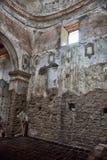 Vieille église d'Arizonas Photos stock