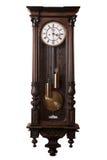 Vieille horloge. Photographie stock libre de droits