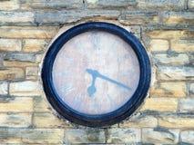 Vieille horloge Image stock