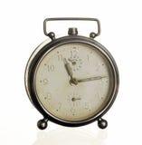 Vieille horloge d'alarme Image stock