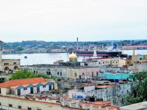 Vieille La Havane photo stock