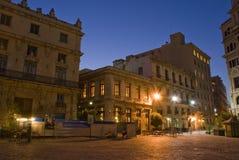 Vieille La Havane image stock