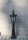 Vieille lanterne Photo libre de droits