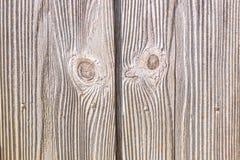 Vieille ligne en bois texture Images libres de droits