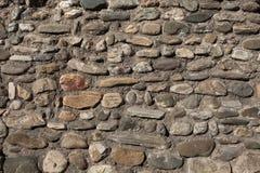 Vieille maçonnerie en pierre Texture de fond Photos stock