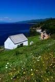 Vieille maison 2 Image libre de droits