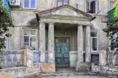 Vieille maison Images stock
