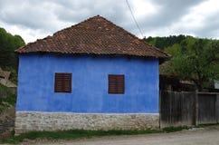 Vieille maison Photographie stock
