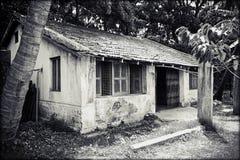Vieille maison image stock