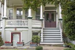 Vieille maison historique photographie stock libre de droits