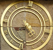 Vieille montre Photo stock