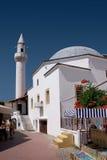 Vieille mosquée, Fetiye Image libre de droits