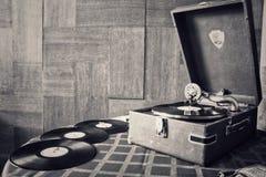 Vieille musique historique photo stock
