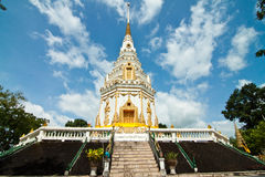 Vieille pagoda Photos libres de droits