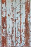 Vieille peinture criquée Images stock