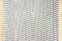Vieille planche à laver Photo libre de droits