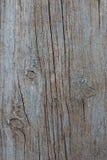 Vieille planche en bois Image libre de droits