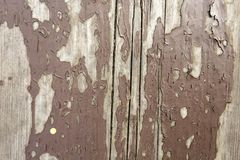 Vieille planche, texture en bois images libres de droits