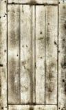 Vieille plaque en bois Image stock
