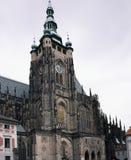 Vieille Praha Photos libres de droits
