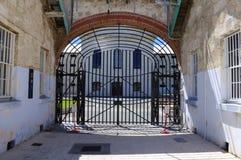 Vieille prison de Fremantle photographie stock libre de droits