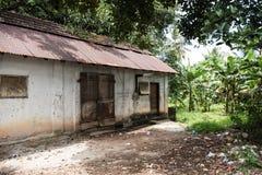 Vieille résidence dans Thiruvananthapuram Photo libre de droits