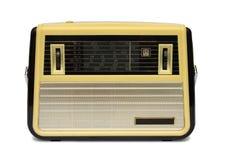 vieille radio Photos stock